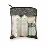 E Smooth Travel Kit Silver EVY