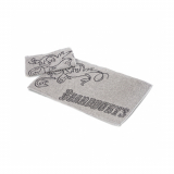 Barber Towel 30x50cm BEARDBURYS