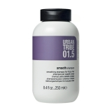 #01.5 Smooth Shampoo 250 ML URBAN TRIBE