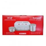 Twin Kompact Prof. Wax Pot 2X 1Tr HI LIFT