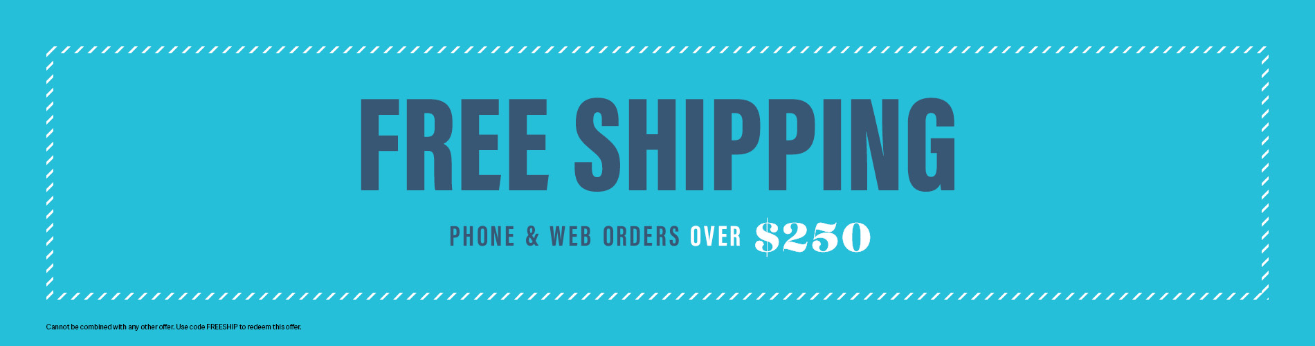 free shipping on eyewear $250 or more