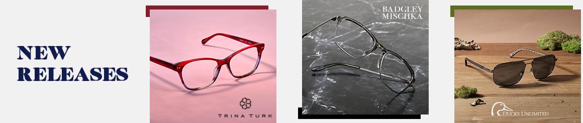 new eyewear fashion