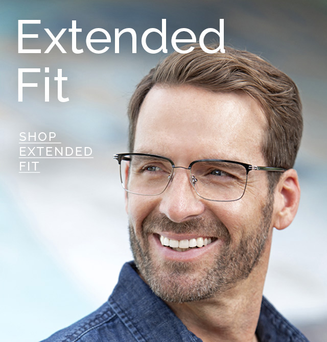 extended fit optical frames for men argyleculture