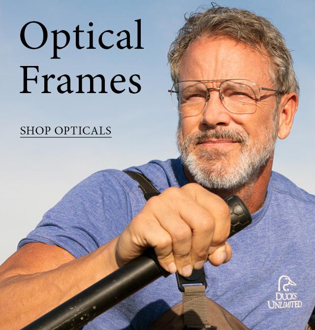 ducks unlimited optical frames for men