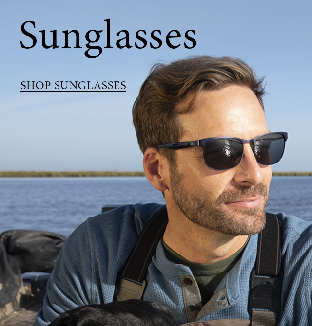 ducks unlimited sunglasses for men