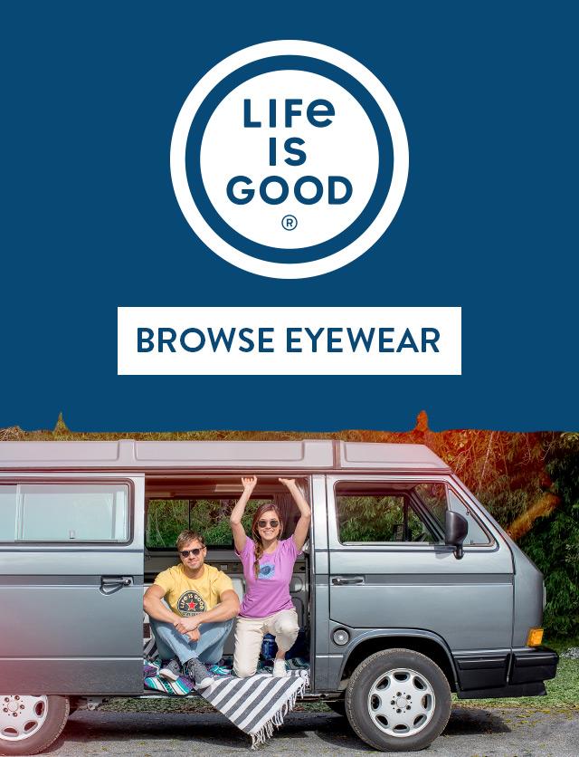 life is good eyewear