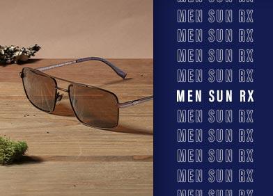 prescription sunglasses for men