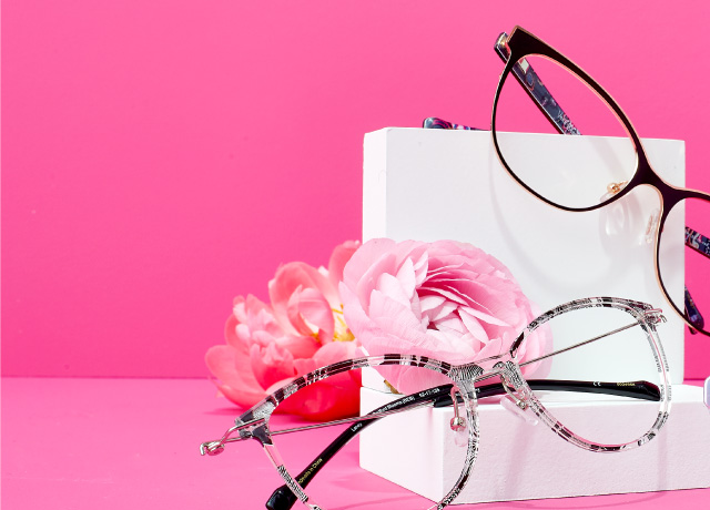 new eyewear designs fall 2020
