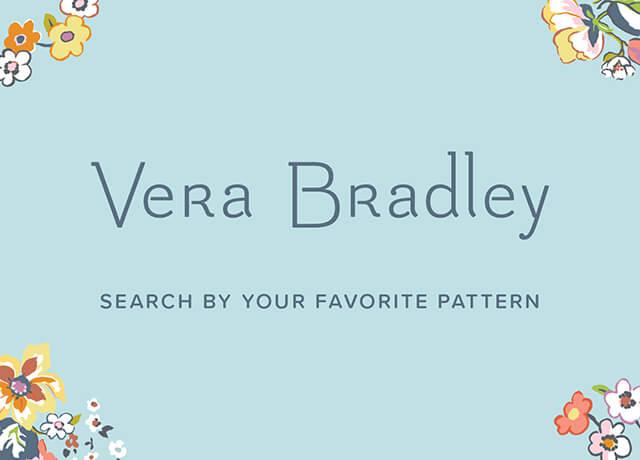 shop vera bradley patterns for eyewear