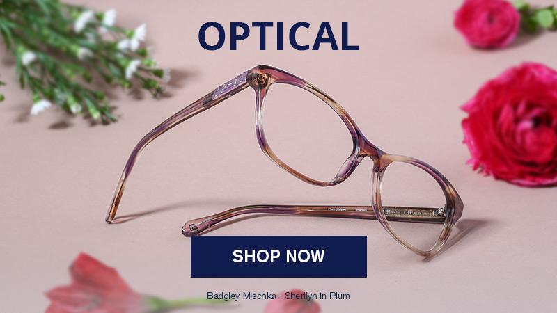 Designer mens, womens, teens, or kids optical eyewear frames.