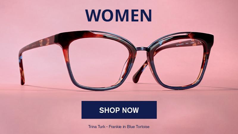 womens optical eyewear