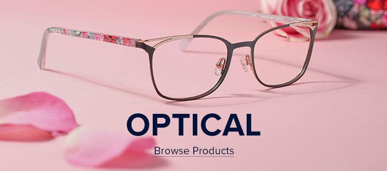 vera bradley optical styles