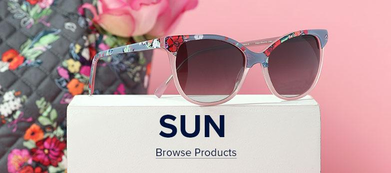 vera bradley sun styles