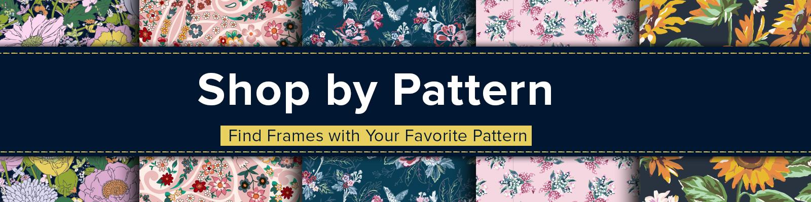vera bradley patterns