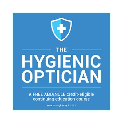 the hygienic optician