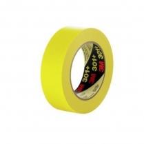 3M™ 301+ Performance Masking Tape, Yellow, 36mm x 55m
