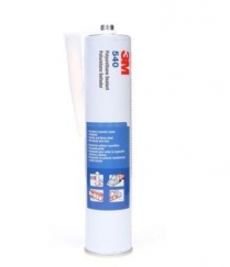 3M™ Polyurethane Sealant 540, White, 310 mL
