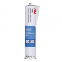 3M™ 560 Scotch-Weld™ Polyurethane Sealant, Black, 10.5 oz