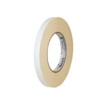 "Intertape® 591 Double Coated Paper Tape, 1"" x 36 yds"