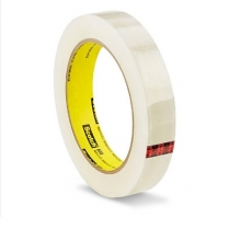 Scotch® 600 Premium Film Tape, Transparent, 1/2
