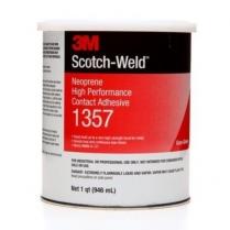 3M™ 1357 Scotch-Weld™ Contact Adhesive, Quart