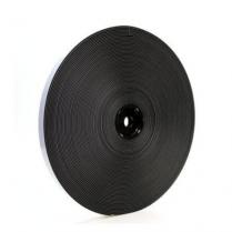 "3M™SJ3540 Dual Lock™ Reclosable Fastener,Black, 1"" x 50 yds"
