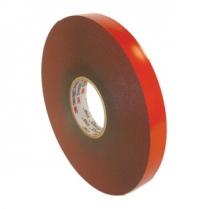 "3M™ 4611 VHB™ Acrylic Foam Tp, 45 mil, Dk Gr, 1/2"" x 36 yds"