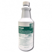 Aero® TB Fresh Disinfectant, 32 oz. Spray Bottle, 12/cs