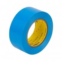 Scotch® 8898 Film Strapping Tape, Blue, 48 mm x 55 m