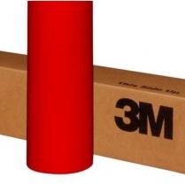"""3M™ Scotchlite™ Reflective,680-72 Red 6"""" x 50 yds"""
