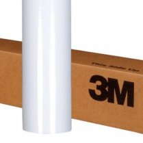 "3M™ 5100R Scotchlite™ Reflective Film, White, 30"" x 50 yds."
