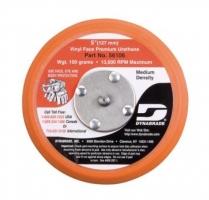 """Dynabrade® Disc Pad,5"""" NV Vinyl Face, Medium Density ,3/8"""""""