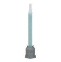 3M™ Scotch-Weld™ EPX™ Mixing Nozzle, Square,Green, 1:1,2:1