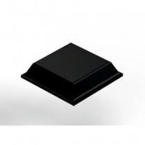 3M™ Bumpons SJ5008 ,Black