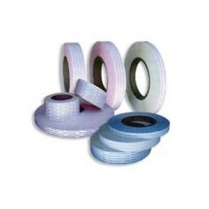 Ludlow 7212 Perm/Removable Double Coated Tape, 3/4