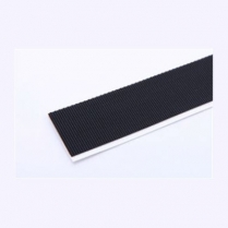 Low Profile PSA Loop, Black, 1