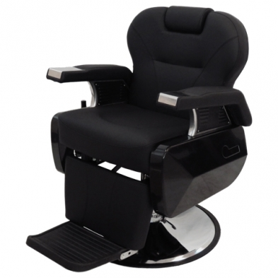 EROS Barber Chair - Black