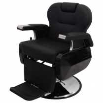 EROS Barber Chair - Black
