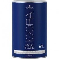 Schwarzkopf Igora Vario Blond Extra Power Bleach(White) 450g