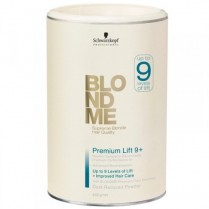 Schwarzkopf Blondme Enforced Premium Lift 9+ Bleach 450g