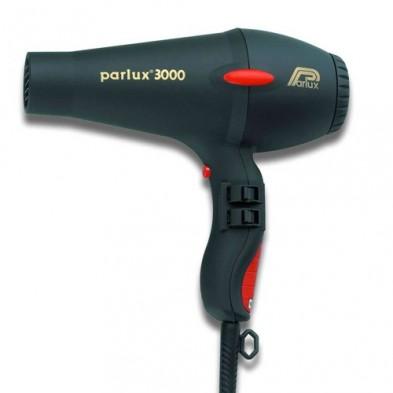 Parlux 3000 Professional Dryer Black