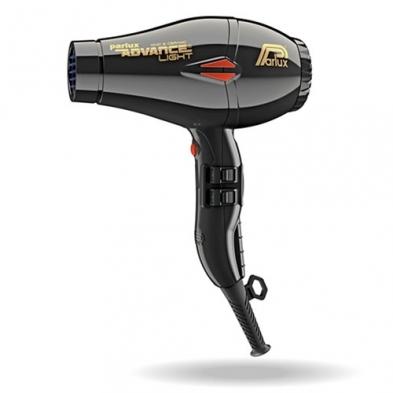 Parlux Advance Light 2200W, Black
