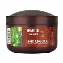 Argan Oil Keratin Mask 200gm
