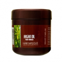 Argan Oil Keratin Mask 500gm