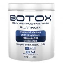 BM Botox Reconstructive Mask - Platinum - 500g