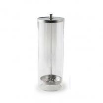 Glass Sterilising Jar 1000ml