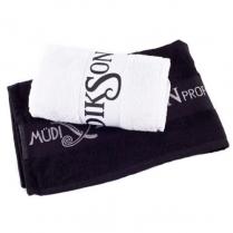 Dikson Hairdressing Towel White - 50x90cm