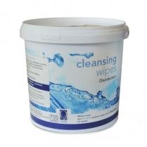 Quadex Cleansing Wipes (Medium LVL Disinfectant) 750 Wipes