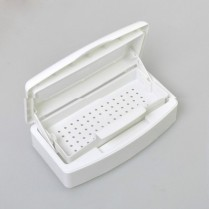 Plastic Sterilising Tray