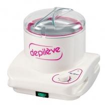 Depileve Neo Single Pot Wax Heater 800gm